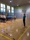 Mikołajkowy Turniej Koszykówki Dziewcząt