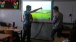 Nauka bez granic - zajęcia z Nickiem Clowes