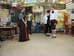 Lekcje historii w klasach drugich