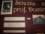 'Ścieżkami profesora Dominika Lasoka' - projekt edukacyjny