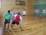 Wiosenny Turniej Piłki Nożnej Halowej Chłopców