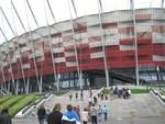 Wycieczka klas trzecich do Warszawy cd.