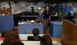 Osobliwości świata fizyki 2014 czyli w teatrze wysokich napięć