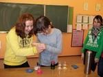 Lekcje fizyki i chemii