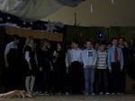 Święta oraz Konkurs Kolęd i Pastorałek 2009
