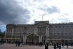 Bruksela, Canterbury, Oxford i Londyn - wycieczka szkolna cz II