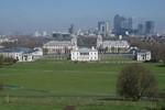 Bruksela, Canterbury, Oxford i Londyn - wycieczka szkolna cz III