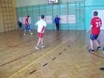 Wiosenny Turniej Piłki Nożnej Chłopców