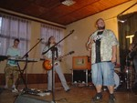 Koncert TABU