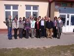 Wizyta gości zagranicznych - Comenius