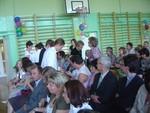 Komers klas trzecich 2009r.