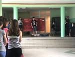 Projekt edukacyjny 'Pierwsza pomoc'
