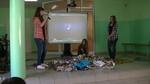 Dzień Ziemi i 'Rzecz o recyklingu'