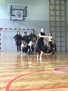 Projekt edukacyjny 'Zakręceni tańcem'